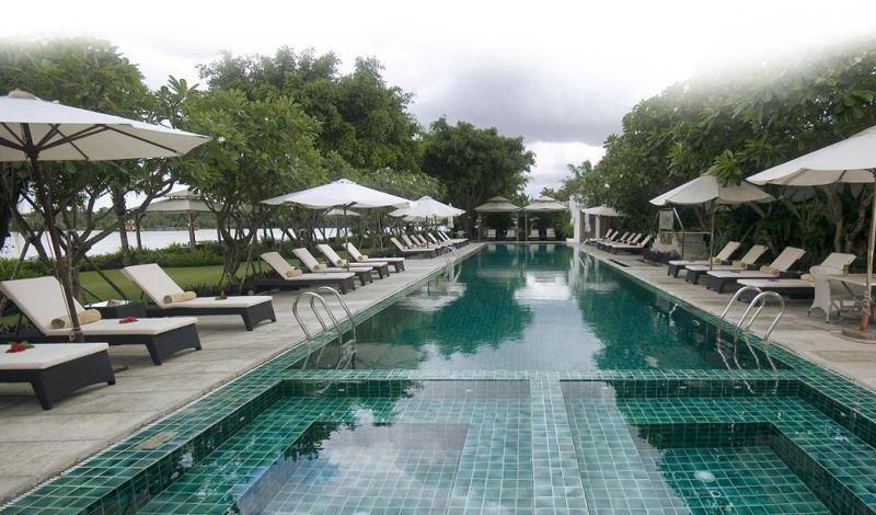 Authentic Spa – Lãng mạn bên sông