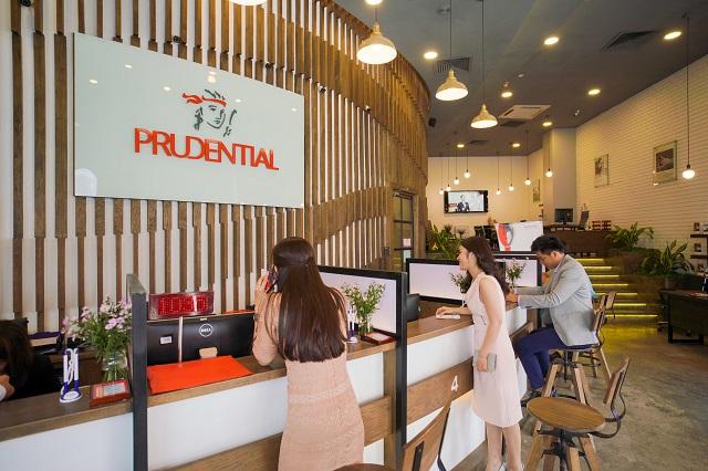 Trước dịch bệnh virus Corona, Prudential Việt Nam tăng cường hỗ trợ khách hàng