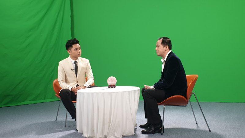 GS.TS. Huỳnh Văn Sơn: Cân bằng tâm lý trong mùa dịch, hãy bắt đầu bằng nội tại