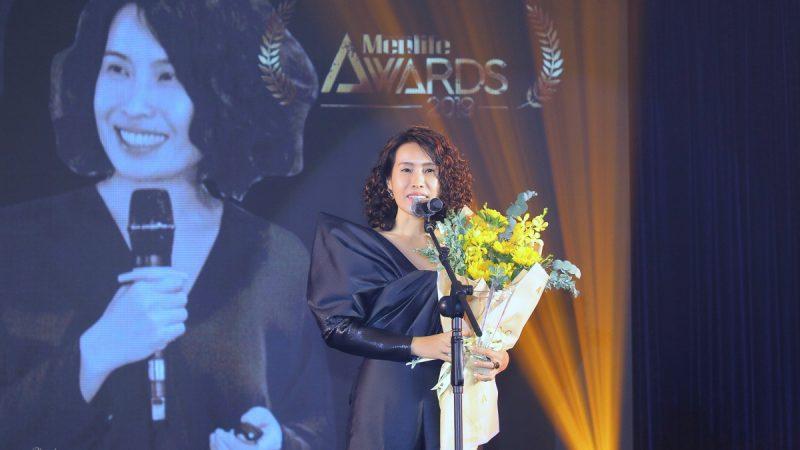 Những doanh nhân, nghệ sĩ Việt tài năng, truyền cảm hứng cho cộng đồng được vinh danh tại Lễ trao giải Men&life Awards 2019