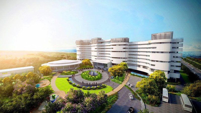 Pullman Hotels & Resorts Phú Quốc: tinh hoa của thương hiệu Pullman hòa quyện cùng nét chấm phá của nghệ thuật và văn hóa Việt Nam