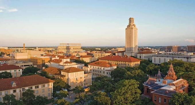 5 đại học giàu có nhất thế giới