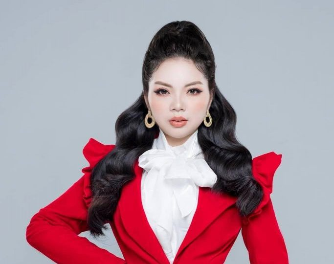 Nữ doanh nhân Hợp Nguyễn: Thành công từ số vốn vay lãi