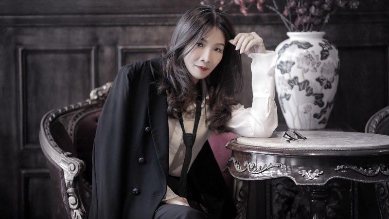 """Nữ doanh nhân Trần Nam Phong: """"Thành công ở chính mình chứ không nằm ở thắng thua đối phương"""""""