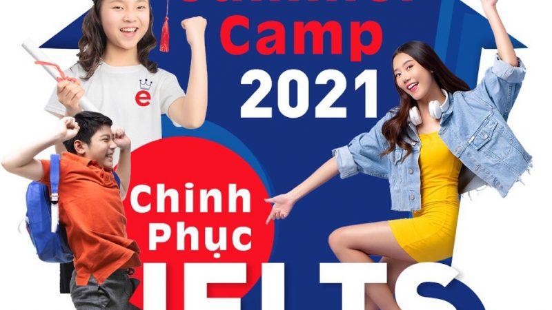 Trung tâm Anh Ngữ New York School of English tổ chức Trại hè Summer Camp 2021 giúp trẻ chơi mà học, chinh phục IELTS