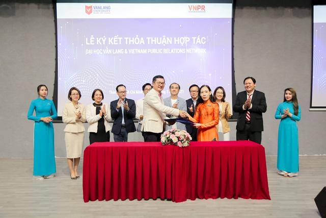 VNPR trở thành đối tác của Hiệp hội Quan hệ Công chúng và Truyền thông Thế giới – Chi nhánh Đông Nam Á