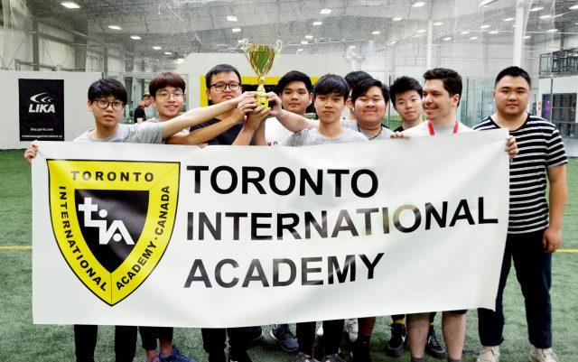 Học bổng trung học Canada – Toronto International Academy dành cho học sinh khá giỏi Việt Nam