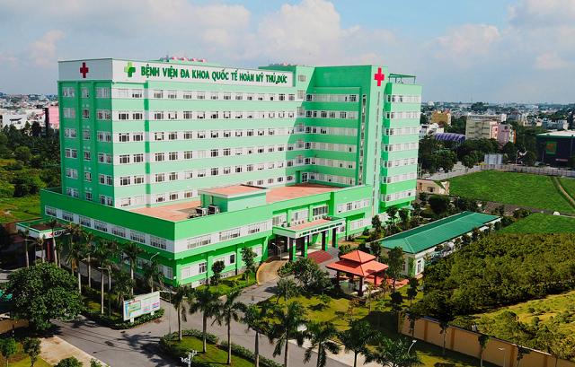 Chuyển đổi công năng của Bệnh Viện Đa Khoa Quốc Tế Hoàn Mỹ Thủ Đức thành Bệnh viện Điều trị Bệnh nhân COVID-19