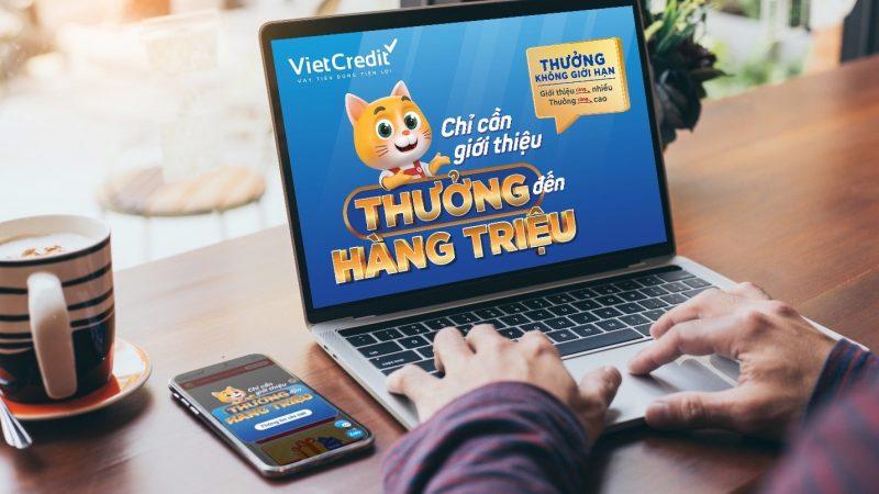 Đặc quyền ưu đãi dành cho khách hàng thân thiết của VietCredit