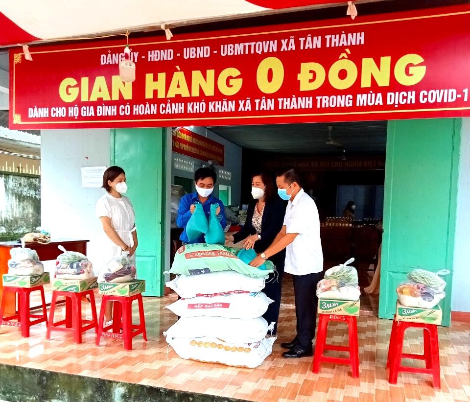 """Cộng đồng doanh nghiệp góp gần 9 tỷ đồng, chung tay với thanh niên Bình Phước đánh """"giặc"""" COVID-19"""