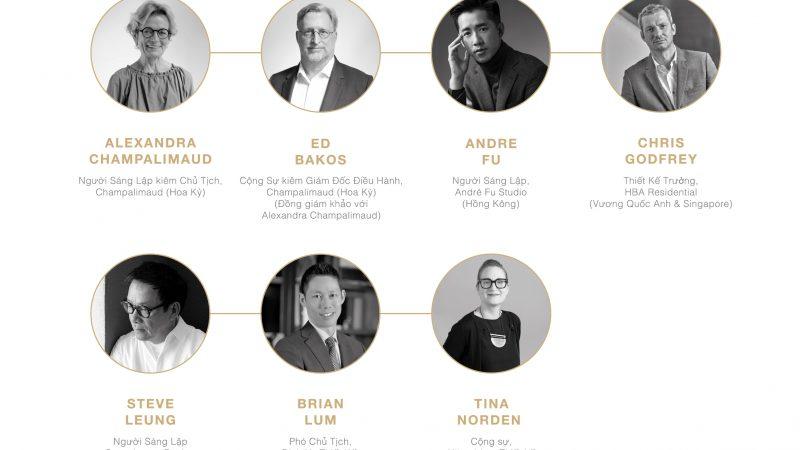 """Khởi động cuộc thi thiết kế """"KOHLER Bold Design Awards khu vực Châu Á Thái Bình Dương 2021"""""""